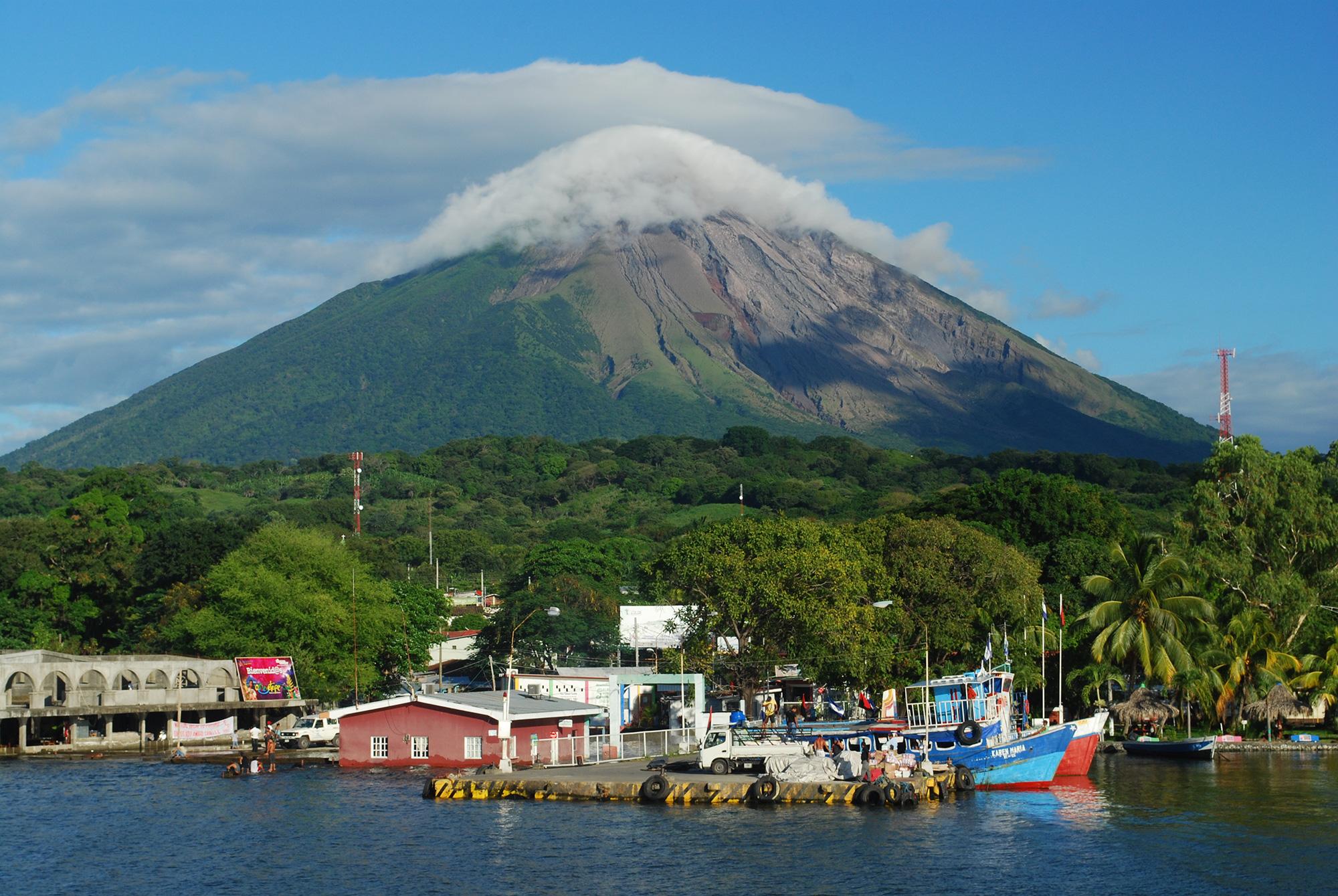 Condega, Nicaragua